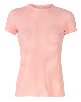 Pink Knit Top, PINK, hi-res