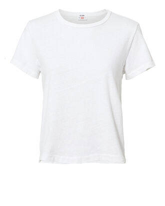 The Classic Vintage White Tee, WHITE, hi-res