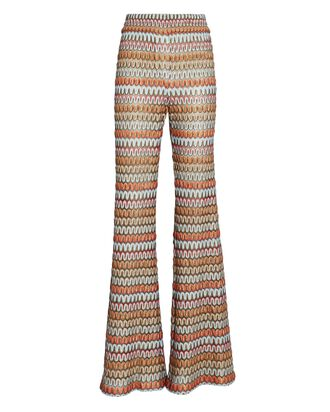 Xavier Wave Knit Pants, MULTI, hi-res