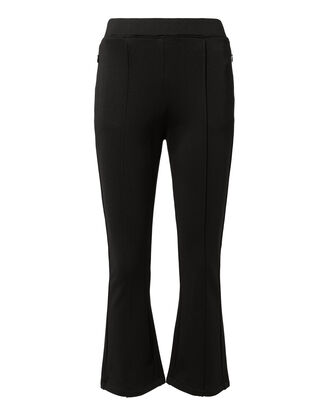 Cain Track Cropped Pants, BLACK, hi-res