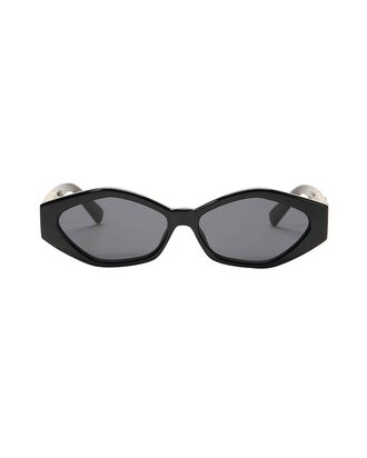 Petit Panthere Sunglasses, BLACK, hi-res
