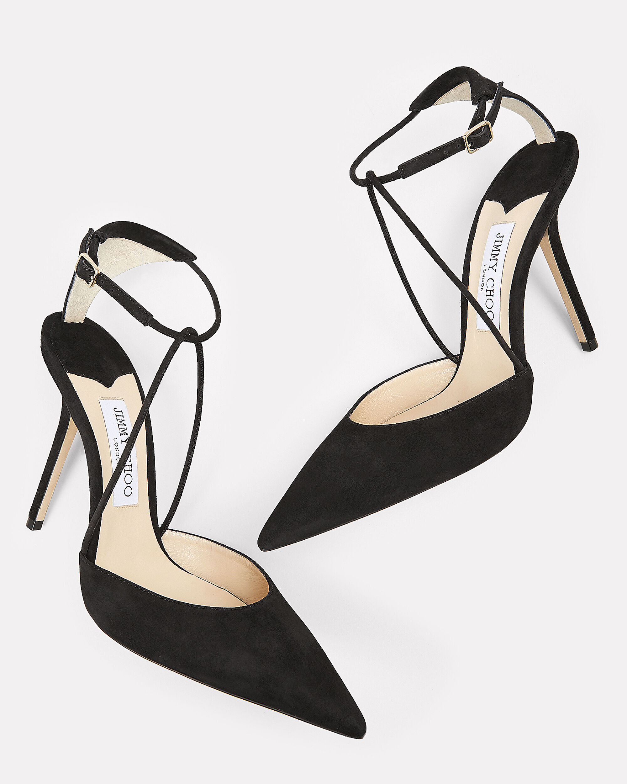 Leta 100 Pumps, BLACK, hi-res
