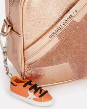 Logo Star Crossbody Bag, ROSE, hi-res
