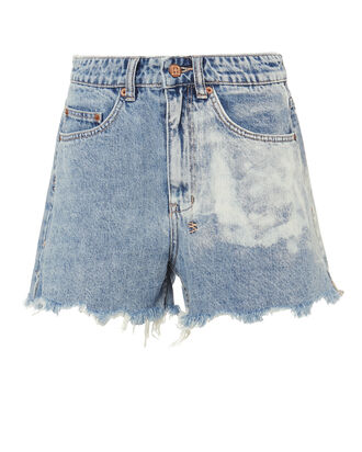Peroxide Dayz Shorts, DENIM-LT, hi-res