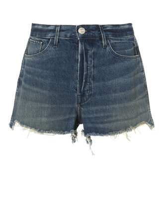 Carter Shorts, DENIM, hi-res