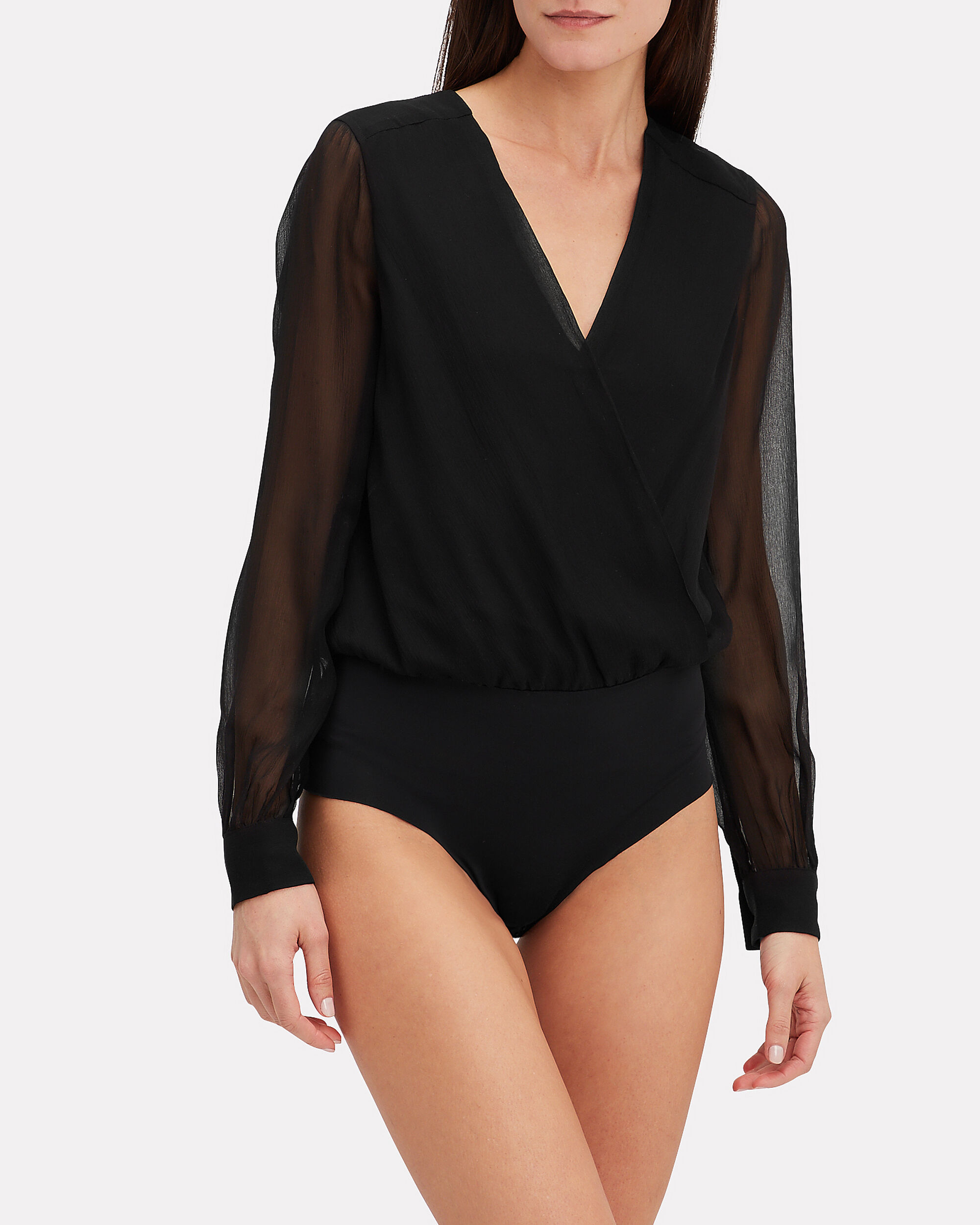 Tasha Bodysuit, BLACK, hi-res