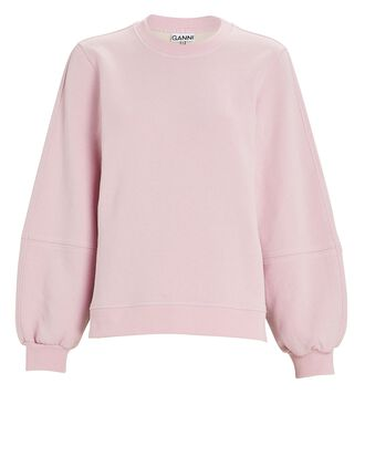 Software Isoli Crewneck Sweatshirt, PINK, hi-res
