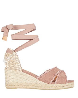 Bluma 80 Espadrille Wedges, BLUSH, hi-res