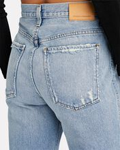 Daphne High-Rise Stovepipe Jeans, NUANCE, hi-res