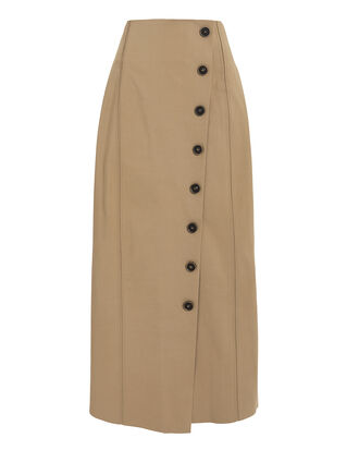 Scout Skirt, BROWN, hi-res
