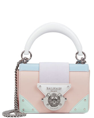 Ring Box Shoulder Bag, MULTI, hi-res