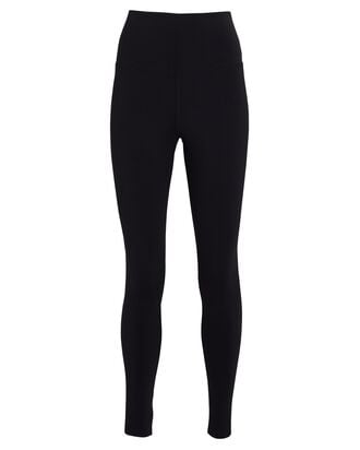 Venice High-Rise Leggings, BLACK, hi-res
