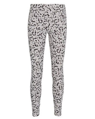 Century 2.0 Printed Leggings, LIGHT GREY/BLACK, hi-res