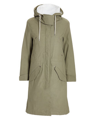 Penelope Parka, LIGHT GREEN, hi-res