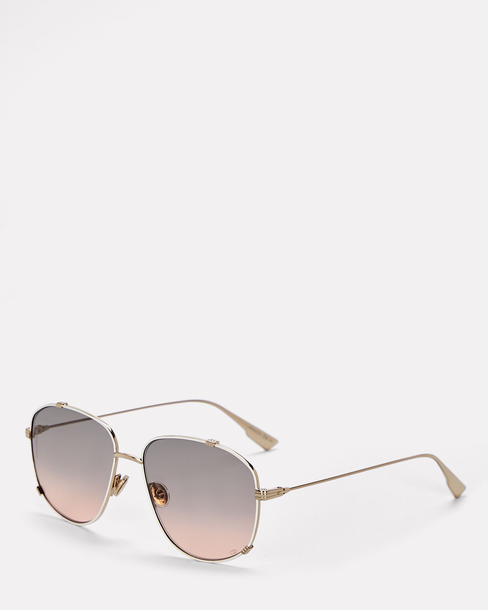 DiorMonsieur1 Aviator Sunglasses, MULTI, hi-res