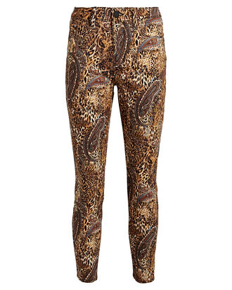 Margot High-Rise Skinny Jeans, MULTI, hi-res