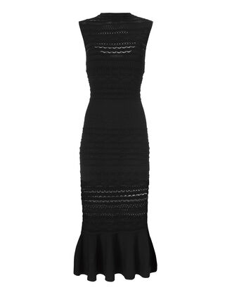 Rilla Knit Midi Dress, , hi-res