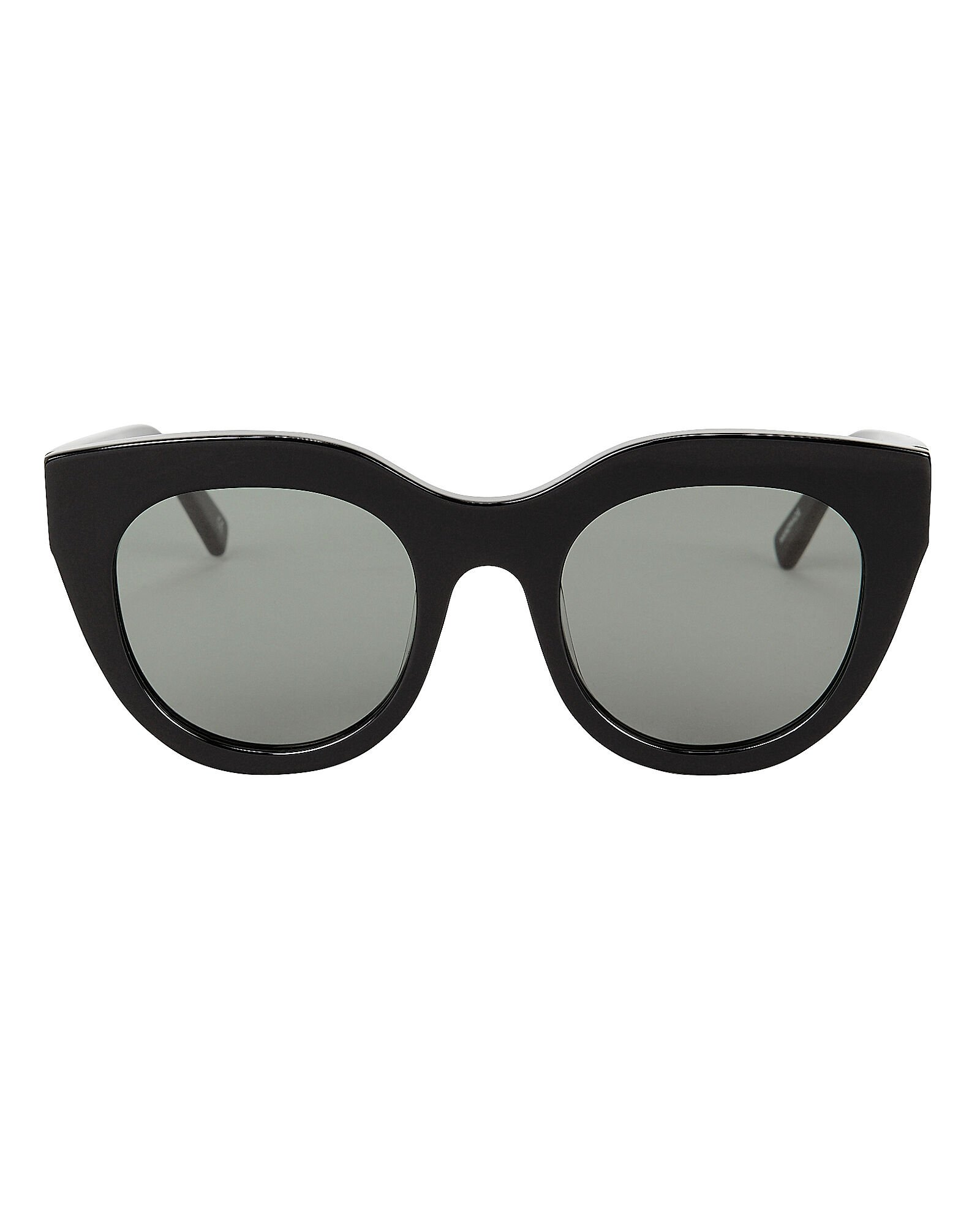 Airy Canary Sunglasses, BLACK, hi-res