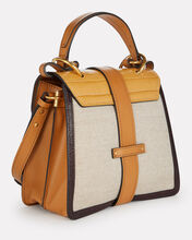 Small Aby Day Bag, BEIGE, hi-res