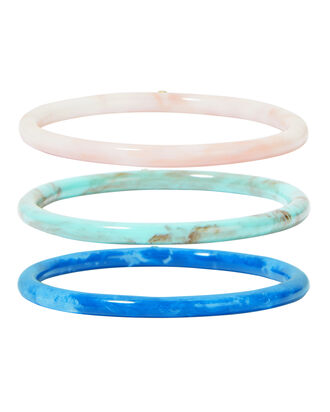 Stacking Bangles Set, MULTI, hi-res