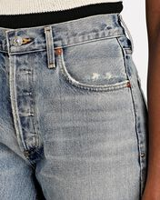 Libby High-Rise Bootcut Jeans, HIGH ROAD, hi-res