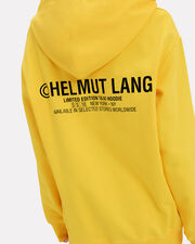 Yellow Taxi Hoodie, YELLOW, hi-res