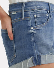Rascal Slip Flip Shorts, LIGHT BLUE DENIM, hi-res