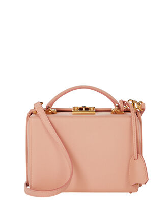 Grace Small Box Bag, BLUSH, hi-res