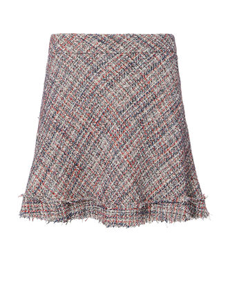 Stoney Tweed Skirt, MULTI, hi-res
