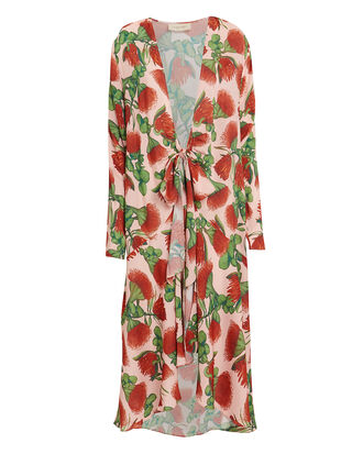 Fiore Robe, PINK/FLORAL, hi-res