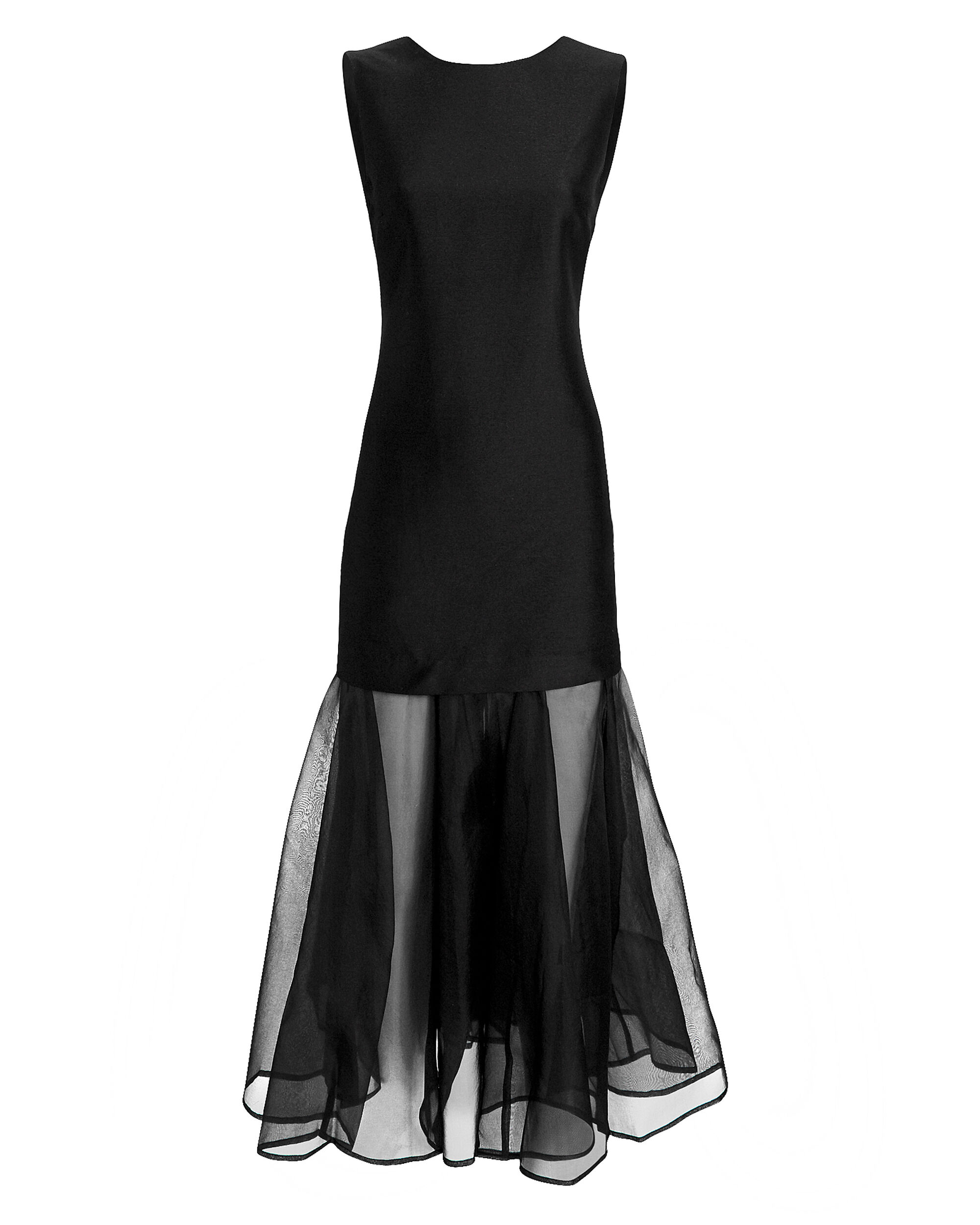 Find Strength In Your Identity Dress, BLACK, hi-res