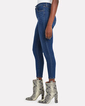 Margot High-Rise Skinny Jeans, INDIGO DENIM, hi-res