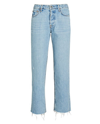 Helena Straight Crop Jeans, GREAT ESCAPE, hi-res