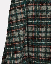 Clarisse Plaid Skirt, MULTI, hi-res