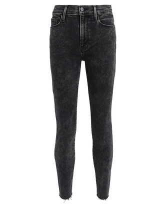 Ali High-Rise Cigarette Jeans, GREY DENIM, hi-res