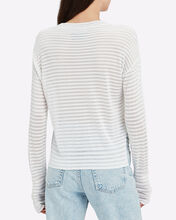 Gilda Long Sleeve Top, WHITE/STRIPES, hi-res