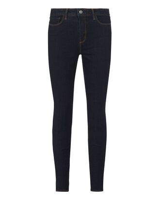 Margot Midnight High-Rise Jeans, DENIM-DRK, hi-res