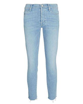 The Stunner Ankle Fray Jeans, CRAFTY SIDE, hi-res