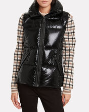 Freedom Puffer Vest, BLACK, hi-res