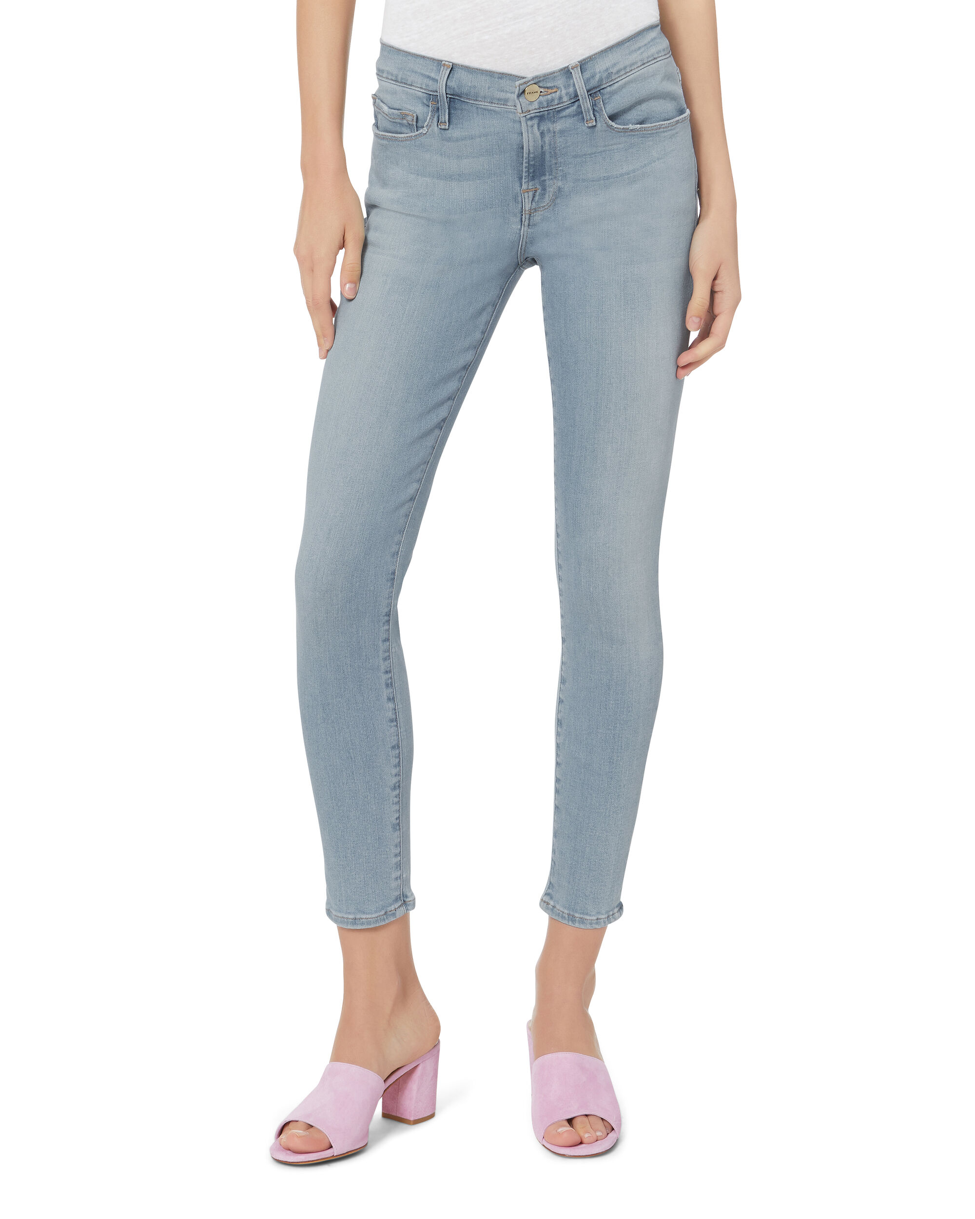 Le Skinny Jerome Jeans, DENIM-LT, hi-res