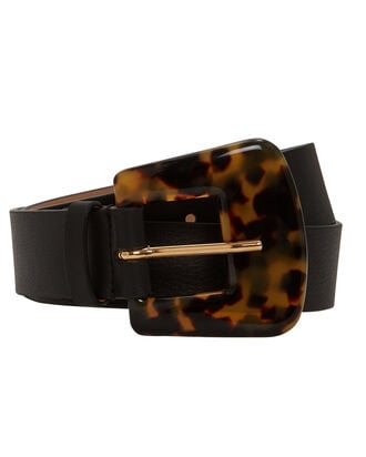 CeCe Belt, BLACK, hi-res