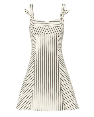 Jane Striped Dress, MULTI, hi-res