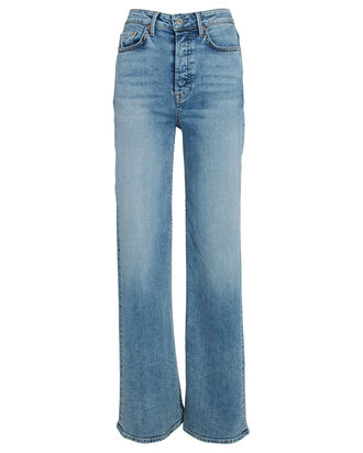 Carla High-Rise Jeans, INDIGO DENIM, hi-res