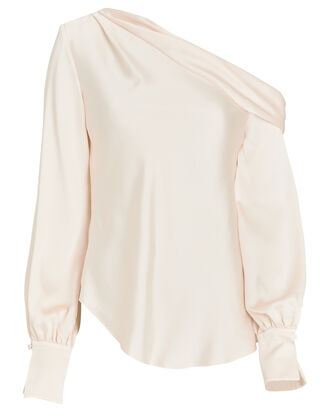 Alice Off-the-Shoulder Blouse, , hi-res