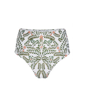 Alicia Printed Bikini Bottoms, MULTI, hi-res