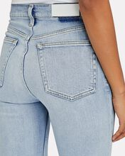 70s High-Rise Stove Pipe Jeans, LIGHT 14, hi-res