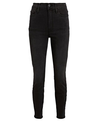 Ali High-Rise Cigarette Jeans, WASHED BLACK DENIM, hi-res