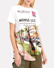 Torn Scenic T-Shirt, MULTI, hi-res