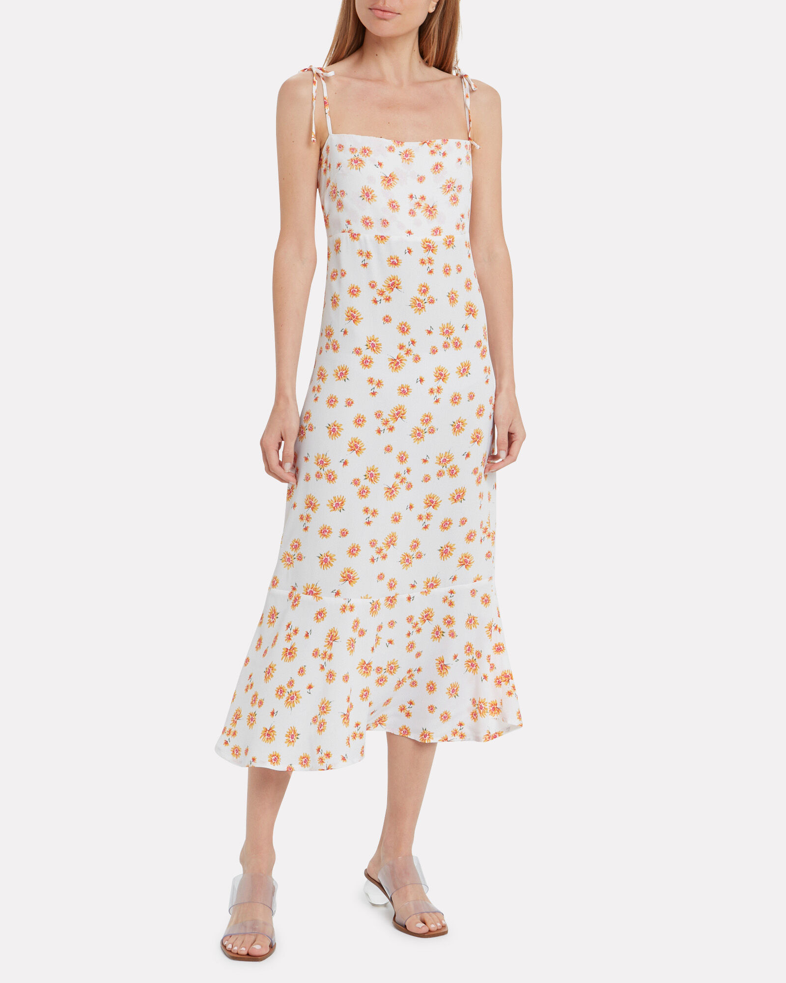 Mace Daisy Slip Dress, MULTI, hi-res