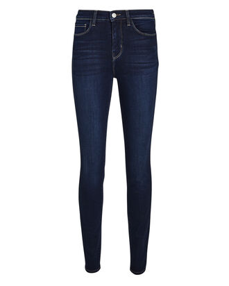 Marguerite High-Rise Skinny Jeans, HAINES, hi-res